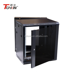 Outdoor Server Floor Standing Network Cabinet