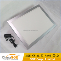 Slim Acrylic LED Art Light Box Backlit LED Drawing Board LED Light Tracing Table Pad