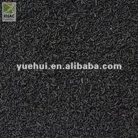 1.5mm cylindrical activated carbon for benzene recovery