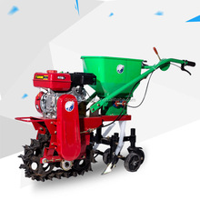 Hand Push Seeder for Corn Bean Peanut