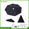2016 Portable High Efficiency Mobile Phone Solar umbrella Charger bag