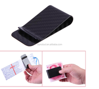 short time delivery best selling light weight money clip
