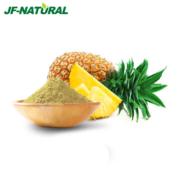 100% pure organic Pineapple Powder