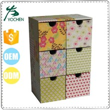 Noble design reasonable price small cheap wood storage cabinet