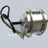 Hot sell 48v 500w brushless hub dc motor electric car dc motor