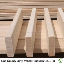 Paulownia Wood for Sauna lath