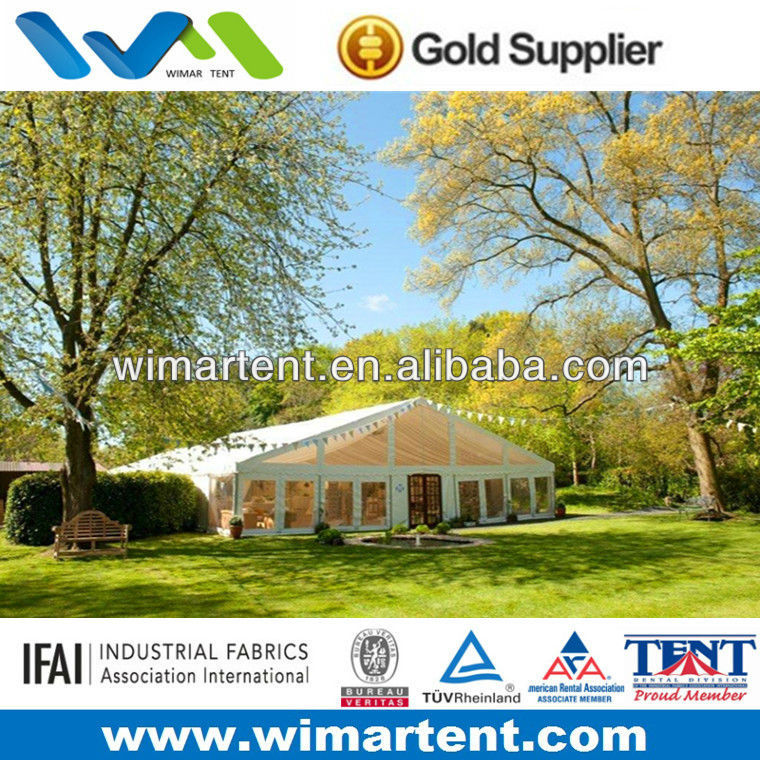 china tent rental business 25m x 45 Outdoor larger event tent