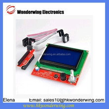 3D printer RAMPS1.4 LCD12864 / RAMPS1.4 intelligent controller / 3D printer LCD control panel