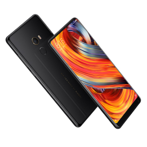 Original Xiaomi Mi Mix 2 Mobile Phone 5.99'' screen 6GB+64GB smart phone