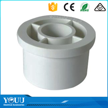 YOUU China Goods Most In Demand SAA/IEC Standard PVC Pipe Fittings Reducer Bushing