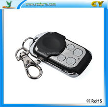 car remote control cases remote case for GM 4buttons remote key case