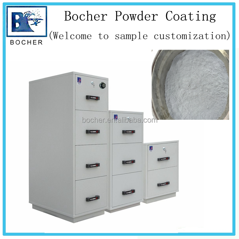 Discount epoxy polyester spray paints steel safe powder