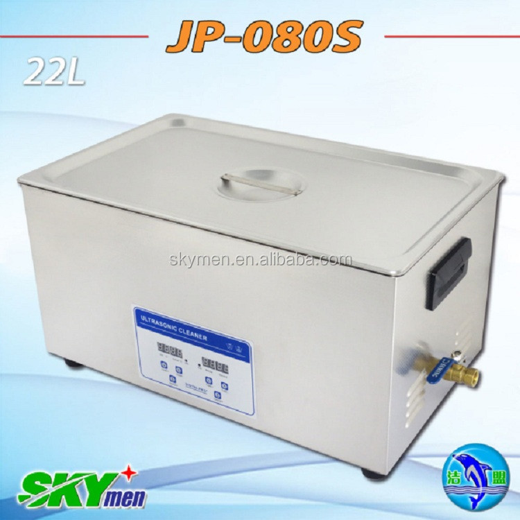22L fully automatic kitchen utensil ultrasonic washing machine 480W
