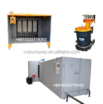 furniture painting oven/booth