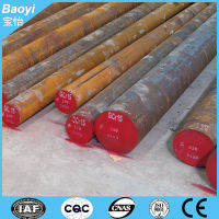 alloy steel 52100 flat bar