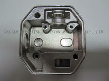 custom steel car parts pressure die sand casting manufacturer