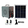 mobile home solar panel system with 18v 600w solar panel