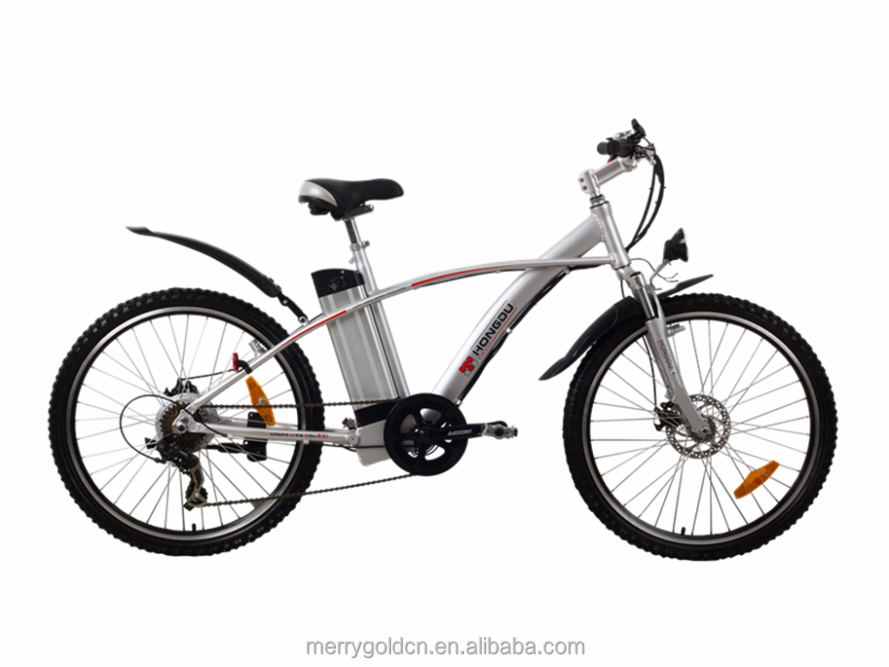 Hot Sale E bike for MTB with Aluminum alloy Frame