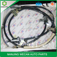 Wholesale price auto parts semi-mental Chevrolet N300 N200 brake cable