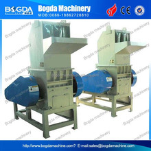 Large Quotation Vertical Plastic Crushing Equipment for Plastic Recycling
