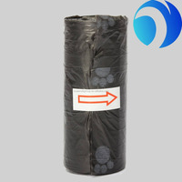 Biodegradable HDPE Poop Waste Bag for Pet Hang Out