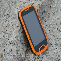 best android phone 4.3 inch screen rugged android phone with nfc