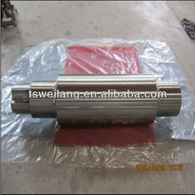 Rolling Rolls with material graphite ,used as support roller made in China