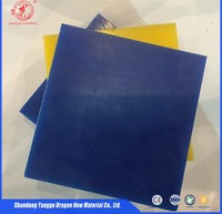 Different UHMWPE Parts with High Wear Resistance
