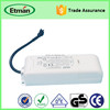 Led Driver Enclosure Led Power Supply Plastic Case Plastic Shell