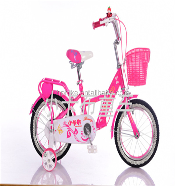Holiday gifts new model children bicycle lightweight in china alibaba