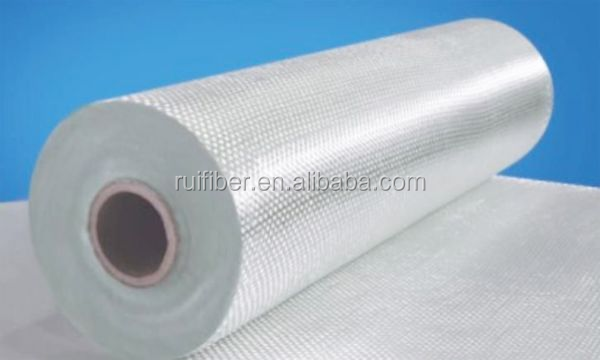 vechile parts production material fiberglass woven roving