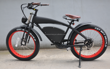 Capricorn favourite cruiser e bike ebike 250w two wheeler
