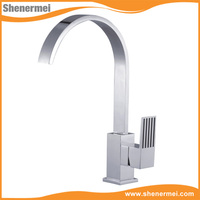 HOT Selling !!! Low Price Brass Main Body Kitchen Sink water Tap , kitchen mixer tap