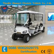 Battery Operated china golf carts for sale with high quality