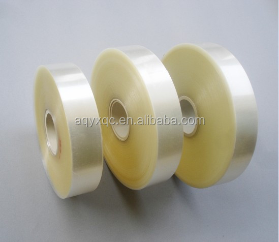 customized OPP strappping tape roll(width 50mm) /factory direct sale
