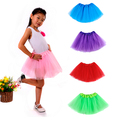 2016 Top Selling Fluffy Tutu Skirt For Girls