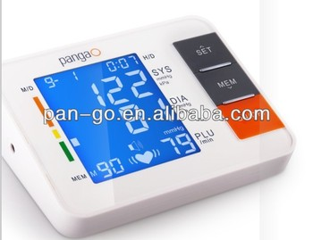 Medical products:Automatic blood pressure monitor