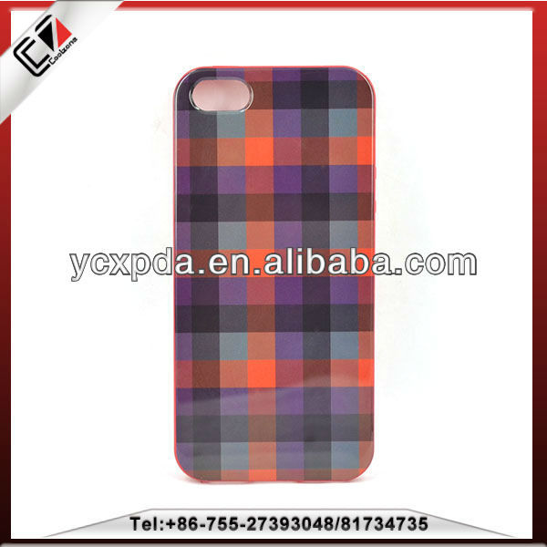 Water paste case for iphone5 tpu case for iphone5 custom case for mobile phone