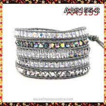 shambala infinity bracelet gift item made in China wholesale