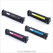 CRG316/416/716 BK Cyan Yellow Magenta Color toner cartridge compatible for Canon LBP-5050/5050n /iC MF8030/8050Cn/MF8080