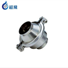 Class 150-2500 Stainless Steel check valve/sanitary swing check valve