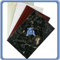 high quality reinforced fireproof decorative mdf board