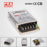 15W constant voltage 12V 1.25A led power supply Cy-15-12 switching power supply