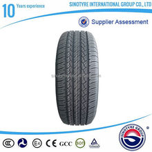 Contemporary useful ch-noble brand passenger car radial tyre