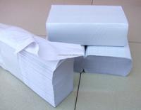 restaurant hemp paper towels fold