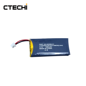 CS50 wireless headset battery 65358-01 lithium polymer