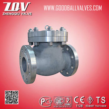 astm a216 wcb check valve non return valve
