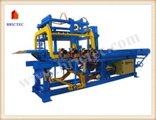 Fully auto clay brick cutter in clay brick production line