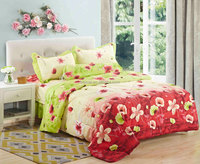 Warm Softtextile New Bed Sheet Designs