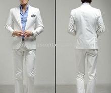 2013 Mens wedding suit